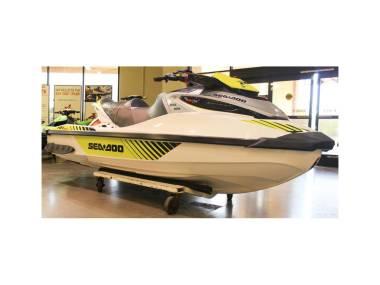 2017 Sea-Doo RXT X 300 Jetski  Sci naut./ Wakeboard