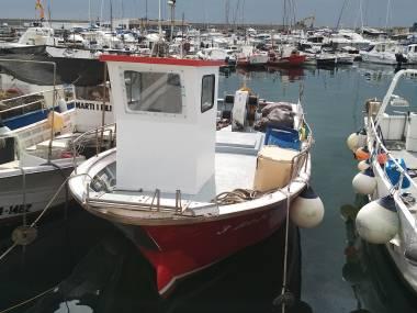 Reparaciones y reformas de embarcaciones  Eq. coperta