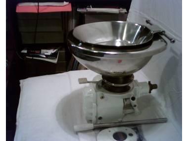 W.c. Orvea manuale Comfort a bordo