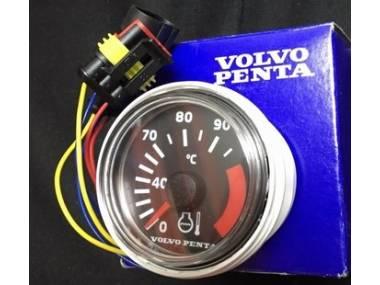 874904 Medidor de temperatura. Volvo Penta Motori