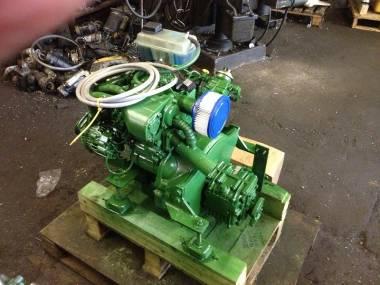 VOLVO D1-13 Motori