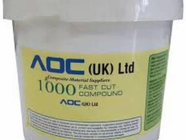 Fast Cut Compuesto Aqua-Buff 1000. 5kg  Eq. coperta