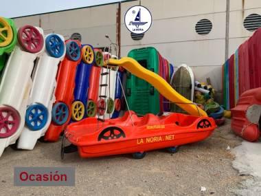Hidropedal Hidroferrari  - Ocasión Navigazione