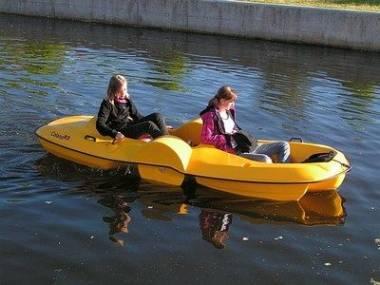 Colano WaterBike  Kayaks/Canoe