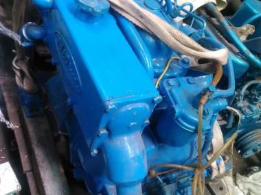 sole 32 HP Motori