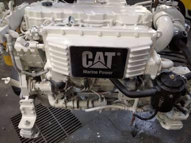 CATERPILLAR Motori