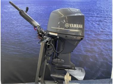 Motor Yamaha F60 CETL EFI 4 Tempos Motori