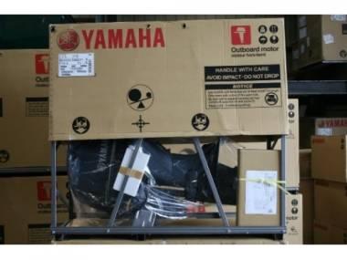Fuoribordo Yamaha F 115 BETL Motori