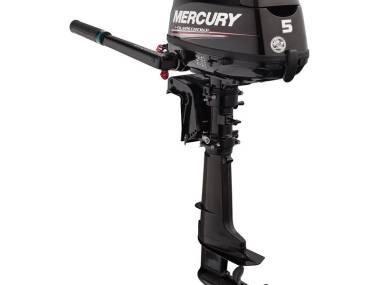 MERCURY F5 ML SAIL POWER Motori