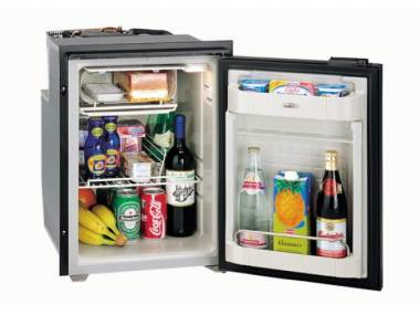 49 litres réfrigérateur à compresseur 12V/24V neuf Comfort a bordo