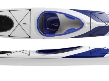 WORLD OF KAYAKS WK 540 - KAYAK DE MAR  Kayaks/Canoe