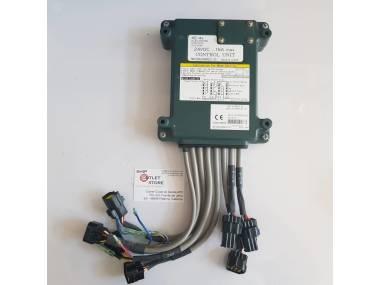 Teleflex Morse NM0478-00 Electronic Control Unit KE-4a. 24VDC Elettronica