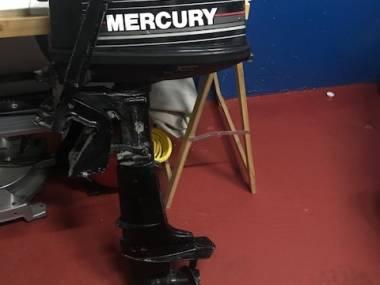 Motor Mercury 5HP Motori