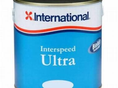 Antifouling Interspeed Ultra NAVY AZUL International 2,5 Litro Altro