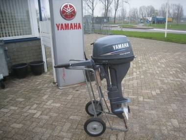 Motor Yamaha FT9.9 L 4 Tempos Motori
