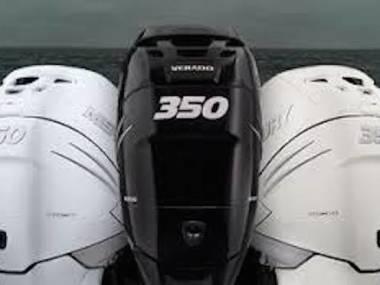 Mercury v8 300 cv Motori
