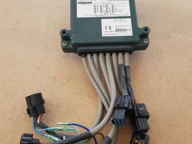 NM0492-00 Electronic Control Unit KE-5 12-24VDC. Teleflex Morse Navigazione
