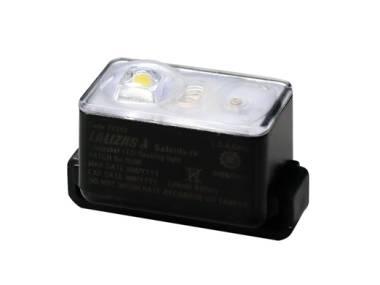Luz LED Intermitente para Chalecos Salvavidas Altro