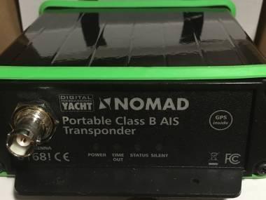 AIS NOMAD Digital Yach Elettronica