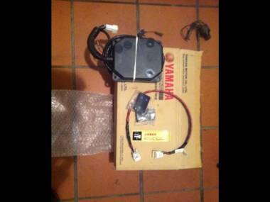 Immobilizer Y-COP (Yamaha Customer Outboard Protection) Yamaha Kit Motori