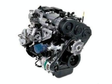 MOTOR HYUNDAI D4BH PARA MARINIZAR Motori