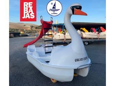 Rebajas Hidropedal Gran Cisne Navigazione