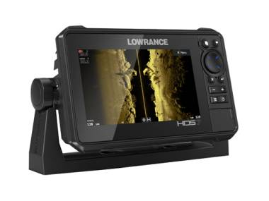 Lowrance HDS-7 LIVE (Sin Transductor) Altro