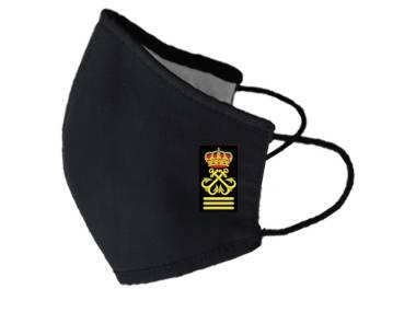 Pack LUXE 3 Mascarillas capitán de yate Sicurezza