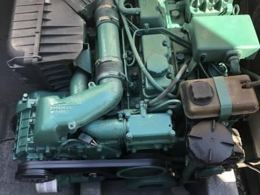 Motores KAD32P Motori