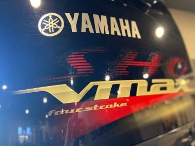 NEW 2021 YAMAHA 225HP Motori