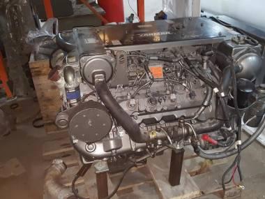YANMAR V 8 DIESEL Motori