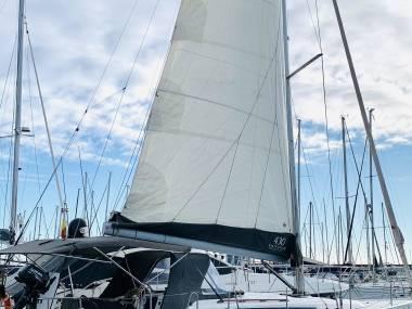 Palo, Botabara y Mayor nuevos Navigazione