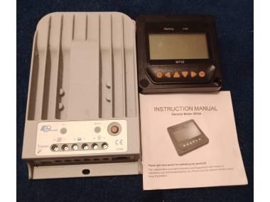 EpSolar Tracer-1215BN + MT50 Elettricità