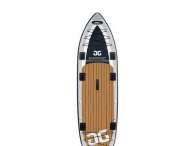 Aquaglide Blackfoot Angler 335  Windsurf