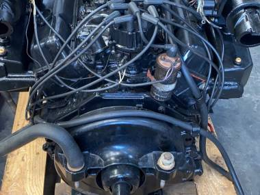 Mercruiser 5.7 Motori