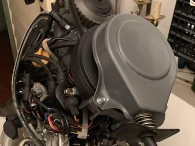 Motor Honda 6hp 4t 2cilindros Motori