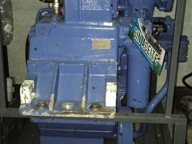 REDUCTORA ZF  3050 DSTB Motori