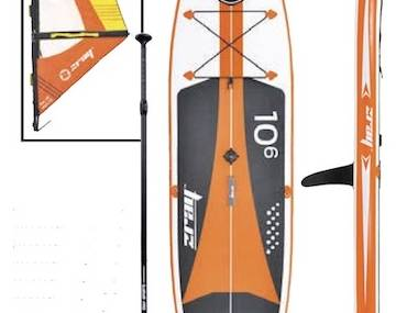 Windsurf / Stand up paddle ZRAY 10?6  Windsurf