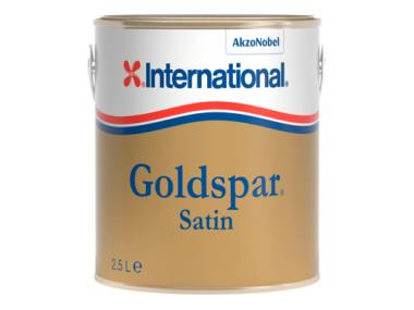Barniz International Golspar Satin Altro