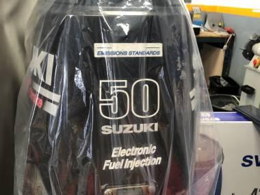 Motor fueraborda Suzuki 50HP Motori