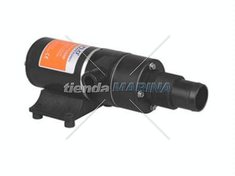 Bomba trituradora 24v altro 91025 inautia for Bomba trituradora sanitrit