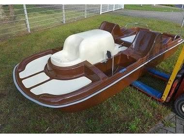 Colano Premium Five  Kayaks/Canoe