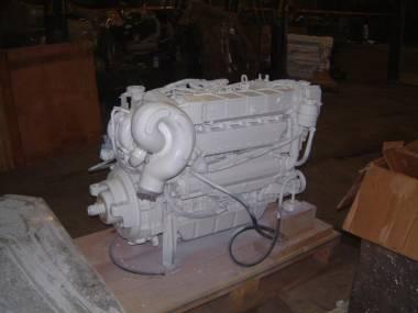 MERCRUISER CUMMINS 320 HP Motori