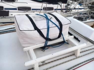 life raft , zattera di salvataggio Sicurezza