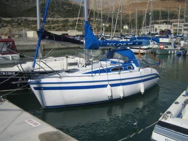 Velas velero TES 678 BT Vele/tende