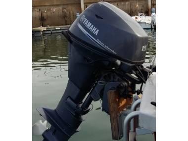 Fueraborda Yamaha 15cv 4T Motori