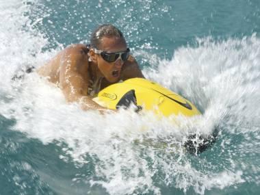Seabob F5 SR Sport subacquei