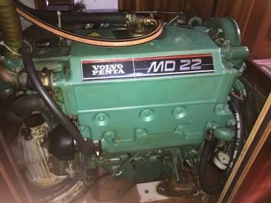 Motor Volvo Penta MD22 Motori