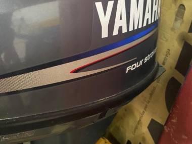 Yamaha four 13,5cv Motori