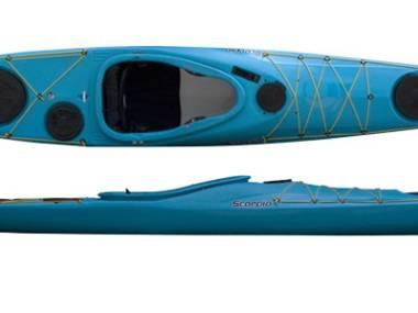 Kayak de Mar PH Scorpio II HV  Kayaks/Canoe